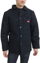 Dickies Men's 3439 Blanket Lined Chore Coat Jacket (L-Tall, )