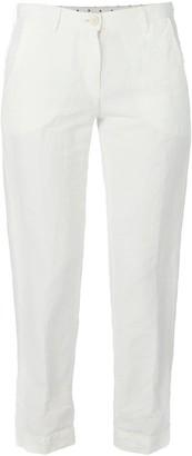 Massimo Alba 'Liza' trousers