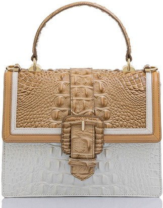 Brahmin Mini Francine Enchant