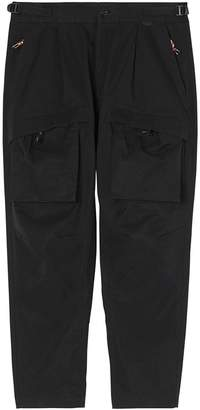 Burberry combat trousers