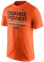 Nike Men's Oklahoma State Cowboys Local Verbiage Tee