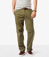 Dockers Washed Khaki Classic-Fit Pants