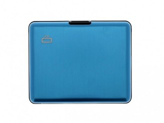 Ogon Designs Blue Wallet