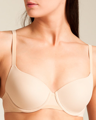 Wolford Tulle Molded Bra