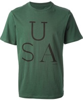 Saturdays Surf Nyc printed t-shirt