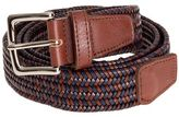 Andrea D'Amico Leather Belt Acu2219 970