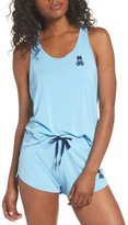 Psycho Bunny Women's Stretch Modal Swing Tank