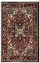 Ecarpetgallery Royal Heriz Hand-Knotted Wool Persian Rug