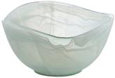 Shiraleah Large Freeform Alabaster Bowl