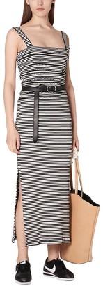Derek Lam 10 Crosby Nellie Ribbed Dress