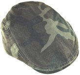 Epoch Military Ivy Cap Newsboy Cabbie Hat