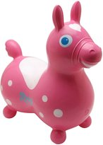 Gymnic Rody Horse - Pink