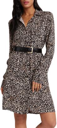 Bella Dahl Patch Pocket Shirt Dress