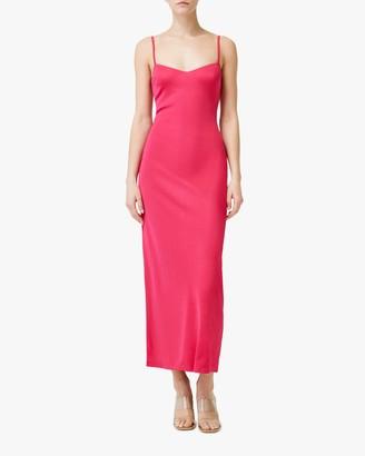 Galvan Berlin Bustier Dress