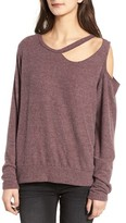 LnA Women's Slash Sweater