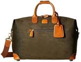 Bric's Milano Life - 18 Cargo Duffel (Olive) Duffel Bags