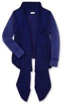 Splendid Girls' Wrap Cardigan - Sizes 7-14