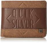 Quiksilver Men's Mega Wallet