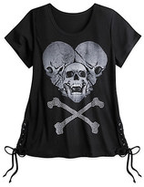 Disney Pirates of the Caribbean Fashion Tee for Women by Boutique