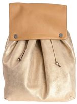 Brunello Cucinelli Leather Backpack