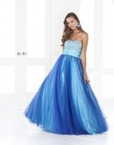 Blush Lingerie Elegant Sweetheart A-Line Gown 5131