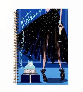 Eighty Seventh St The September Holiday Notebook