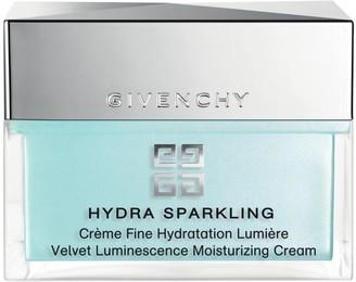 Givenchy Hydra Sparkling Rich Luminescence Moisturizing Cream