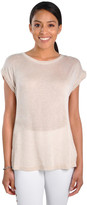 Jala Clothing Heather Top