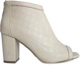 Christian Lacroix Beige Cadenza Ankle Boot