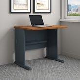 Bush Business Furniture SERIES A:36-inch DESK