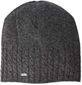 Pistil Design Hats Adore (Charcoal) Knit Hats