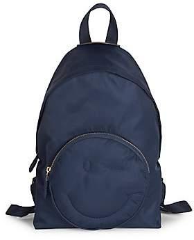 Anya Hindmarch Women's Medium Chubby Wink Backpack
