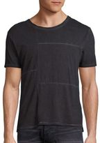 Nudie Jeans Patch Organic Cotton Tee