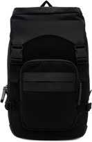 Y-3 Black Ultratech Backpack