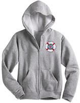 Disney Mickey Mouse Hoodie Sweatshirt Jacket for Kids - 2017 Cruise Line