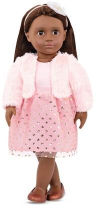 Our Generation Riya Doll