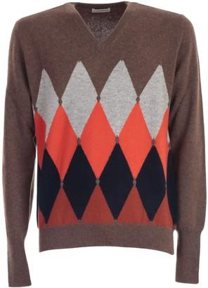 Ballantyne Sweater V Neck