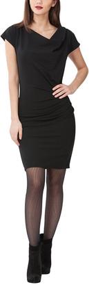 Hale Bob Vinita Velvet Dress
