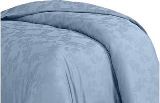 Natural Comfort Premier Hotel Select Duvet Cover, Paradise Leaf/Light