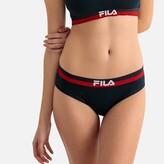 Fila Cotton Logo Waistband Sports Briefs