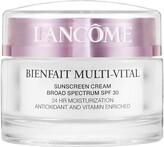 Thumbnail for your product : Lancôme Bienfait Multi-Vital SPF 30 Day Cream Moisturizer