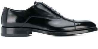 Jimmy Choo Falcon Oxford shoes