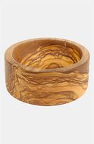 Bérard Olive Wood Pitch Bowl