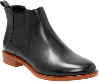 Clarks Collection By Taylor Shine Somerset Chelsea Boots
