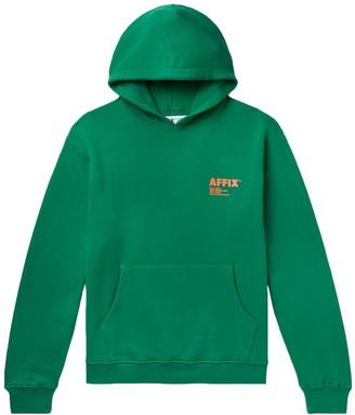 AFFIX Sweatshirts