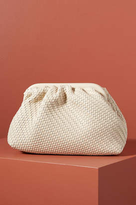 Anthropologie Jasper Clutch