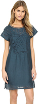 Twelfth St. By Cynthia Vincent Embroidered Dress