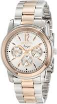 Invicta Women's Angel Dial Two Tone Stainless Steel Watch 11736
