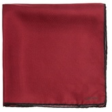 Lanvin Colour-block Silk Pocket Square