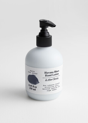 And other stories Havana Blues Hand Lotion